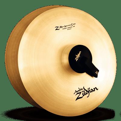 "Zildjian 20"" A Series Z-MAC Multi-Application Cymbals (Pair)"