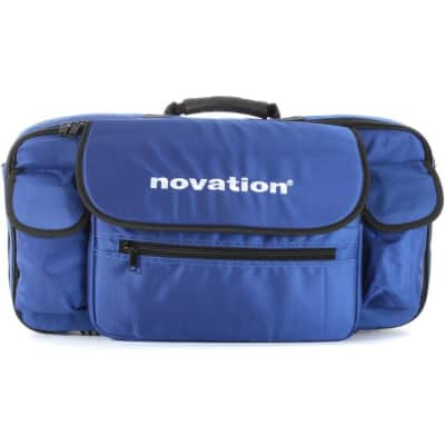 Novation Mininova Bag (Blue)