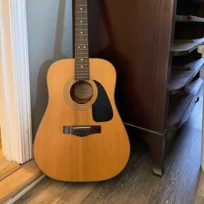 Fender 12-string Acoustic DG 10/12 NS Natural
