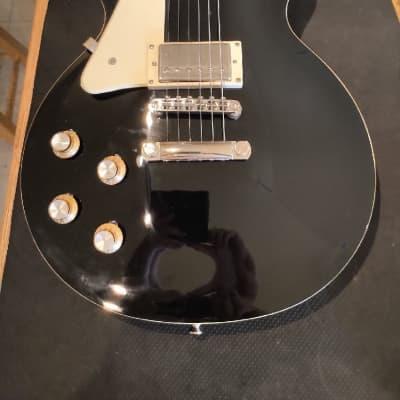 used Epiphone Les Paul LH Standard Electric Guitar