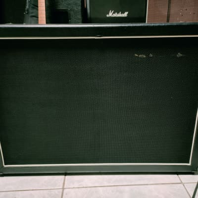 Harley Benton 2x12 eminence swamp thang for sale