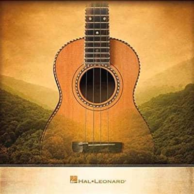 Today's Folk Rock Hits for Ukulele
