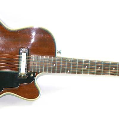 1978 Guild M-65 Freshman 3/4 Size • Walnut • Excellent Original Condition for sale