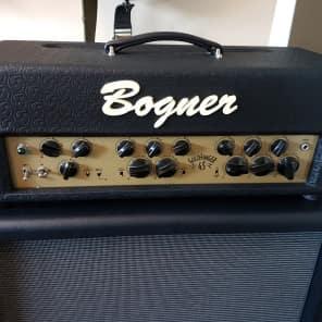 Bogner Goldfinger 45 2-Channel 45-Watt Guitar Amp Head