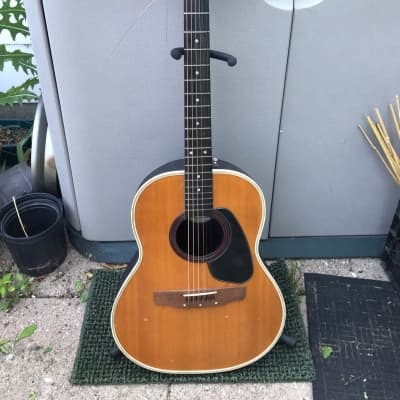 Ovation Applause AA-15.. 12 String Guitar 1970's Natural for sale
