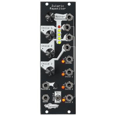 Noise Engineering Zularic Repetitor