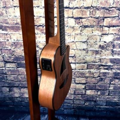 Eddy Finn  EF-9-CE  Mahogany for sale