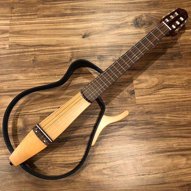 yamaha silent guitar nylon n copa tones reverb. Black Bedroom Furniture Sets. Home Design Ideas