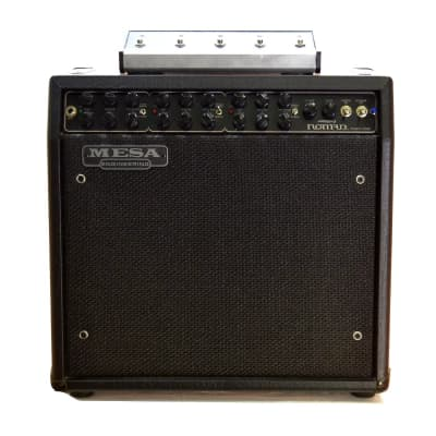 """Mesa Boogie Nomad Forty-Five 3-Channel 45-Watt 1x12"""" Guitar Combo"""