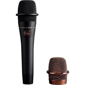 Blue Encore 200 Phantom-Powered Dynamic Microphone