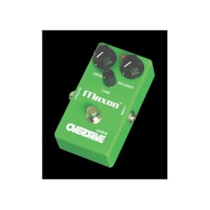 PEDAL OVERDRIVE OD808 MAXON for sale