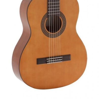 Admira Paloma classical w/ Oregon pine top, Student series, Made in Spain, New, Free Shipping