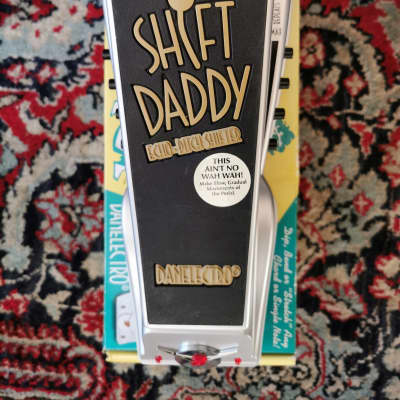 Danelectro Shift Daddy for sale