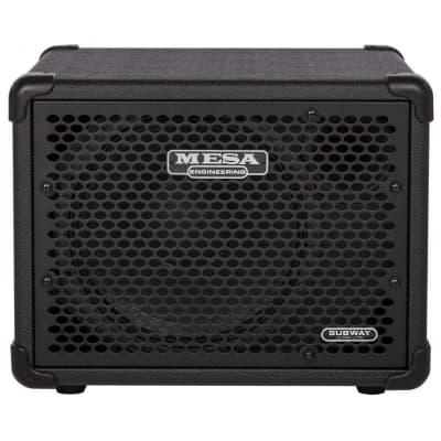 MESA BOOGIE SUBWAY CAB 1x12 for sale