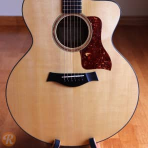 Taylor 315ce Jumbo Acoustic-Electric Guitar