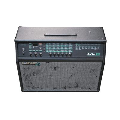 "Line 6AxSys 212 100-Watt 2x12"" Stereo Digital Modeling Guitar Combo"