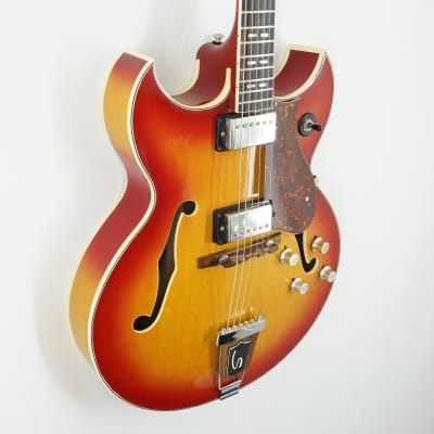 Shaftesbury Barney Kessel Circa Late 60s / Early 70s for sale