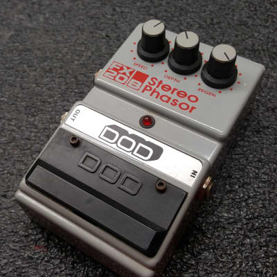 DOD Stereo Phaser FX20-B 1986 USA for sale
