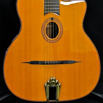 Gitane DG-250 Gypsy Jazz Guitar for sale