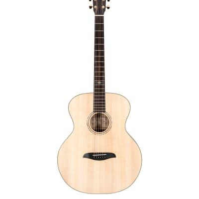 Alvarez Yairi YB70 - Baritone Acoustic Guitar in Natural Gloss