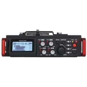 Tascam DR-701D Linear PCM Field Recorder