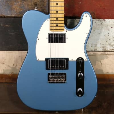 Fender Player Telecaster HH Tidepool - Maple image