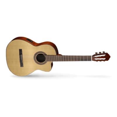 Cort AC-120CE Open Pore Classical Guitar for sale