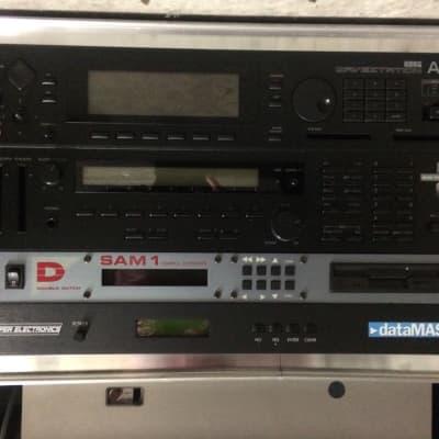 Korg EX M1R Rackmount Music Workstation