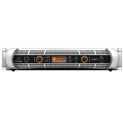 Behringer iNUKE NU12000 12000-Watt Power Amplifier