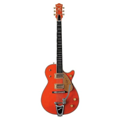 Gretsch G6121-1959 Chet Atkins Solid Body with TV Jones Classic Pickups 2007 - 2016