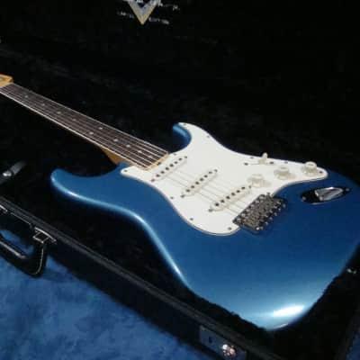 Fender Custom Shop Closet Classic LTD '65 Stratocaster  Lake Placid Blue 2011