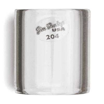 Dunlop 204SI Medium Knuckle Glass Slide
