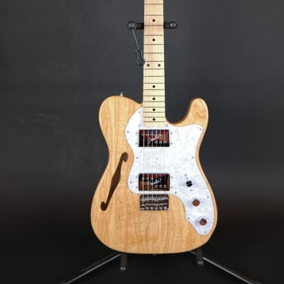 2015 Japanese Fender Thinline Telecaster '72 Reissue (MIJ) for sale