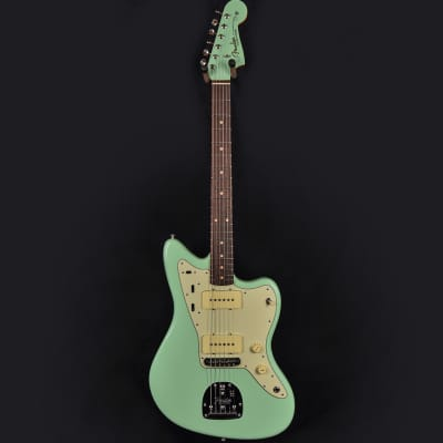Fender Limited Edition American Vintage '62 Jazzmaster