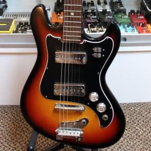 Vintage Kingston Electric Guitar for sale