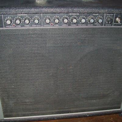Peavey Deuce VT Series 240T 120-Watt 2x12 Guitar Amplifier