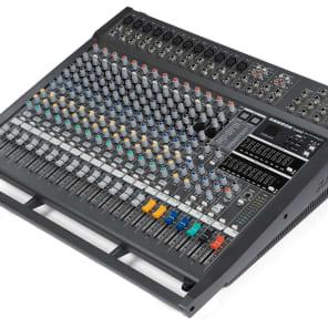 Samson S4000 S Series 20-Channel Powered Mixer