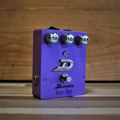 Duesenberg Violet trem for sale