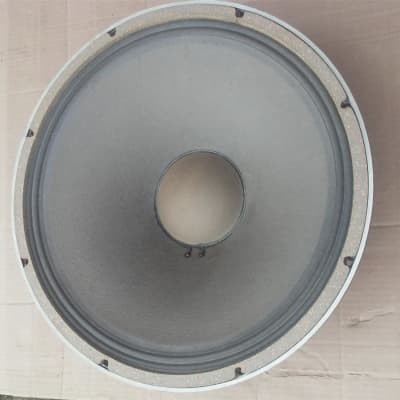 JBL 2220H vintage 15 inch woofer - clean and working