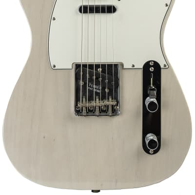 Fender Custom Shop 60s Telecaster White Blonde for sale