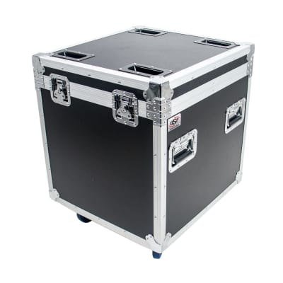 """OSP TP2224-30 22"""" Truck Pack Hard Rubber Lined Utility Case"""