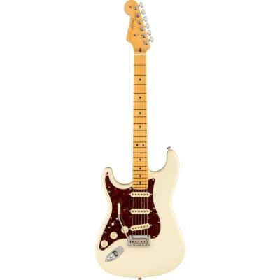 Fender American Professional II Stratocaster Left-Handed