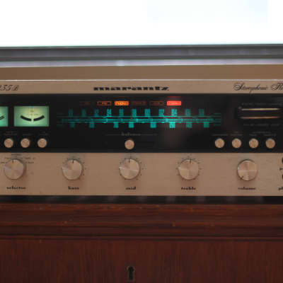 Marantz Model 2235B Stereophonic Receiver