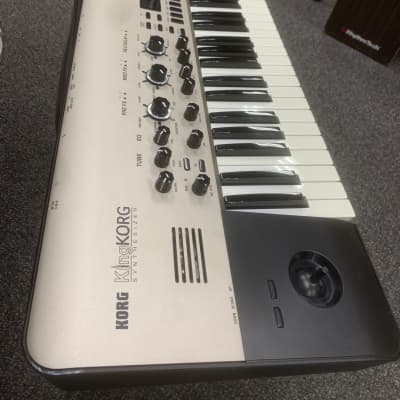 Korg King Korg Synthesizer