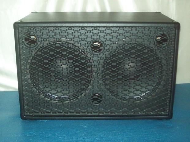 earcandy bassomb 2x12 bass guitar amp speaker cab 1000 watt 4 reverb. Black Bedroom Furniture Sets. Home Design Ideas
