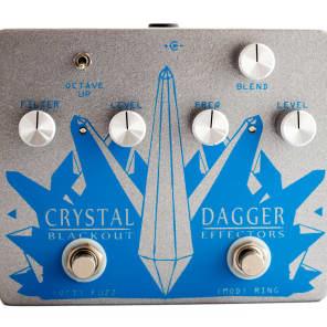 Blackout Effectors Crystal Dagger