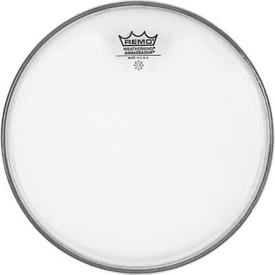 "Remo 18"" Coated Ambassador Bass Drum Head BR-1118-00"