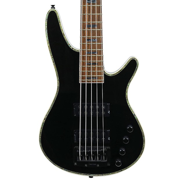 used ibanez sound gear sdgr 5 string electric bass guitar reverb. Black Bedroom Furniture Sets. Home Design Ideas