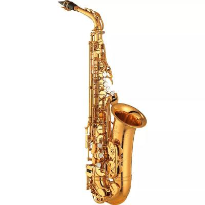 Yamaha YAS-875EXII Custom EX Alto Saxophone