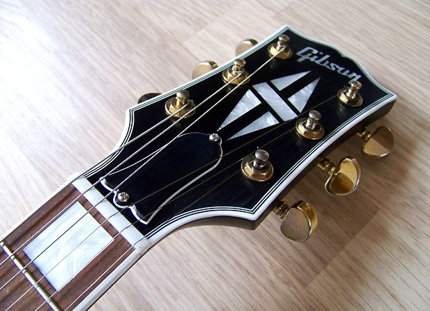 tpp jimmy page black beauty gibson les paul reverb. Black Bedroom Furniture Sets. Home Design Ideas